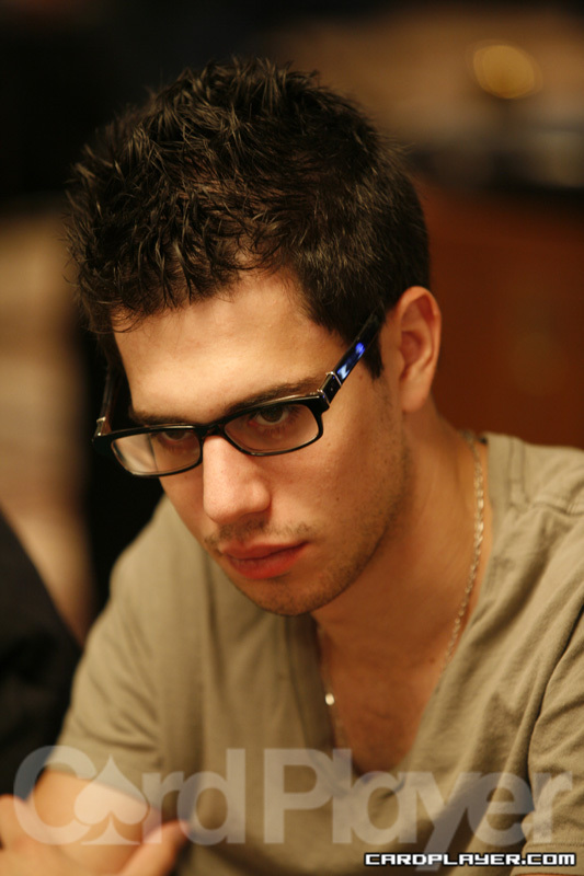 Nick Schulman