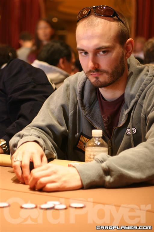 Nick Binger - Winner