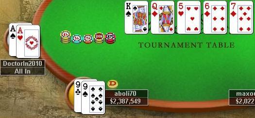 Non gambling online poker royal casino online free
