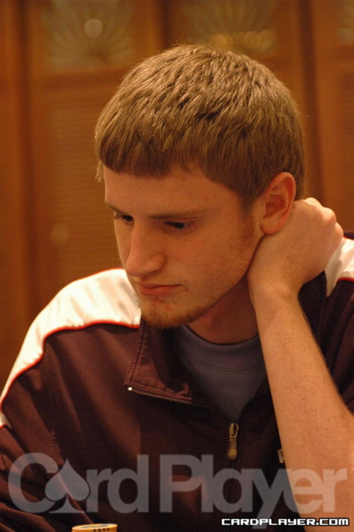David Peters - Winner