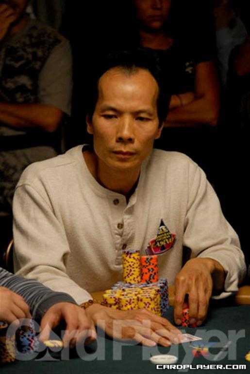 tiffany michelle poker. After Paul Snead entered the pot and was called by Tiffany Michelle, Phi Nguyen moved all in for under one million. Snead was the only caller.