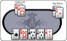 Phil Hellmuth Hand
