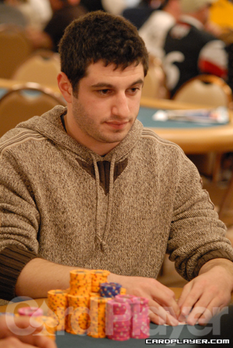 High Stakes Poker: Phil Galfond Joins the Fray