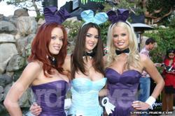 Playboy и покер