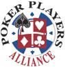 Poker Players Alliance logo