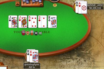 cracked aces poker tour lebanon pa