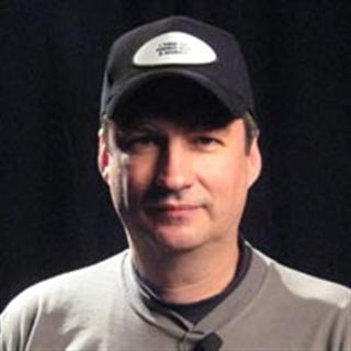 Winner Dan Zogman