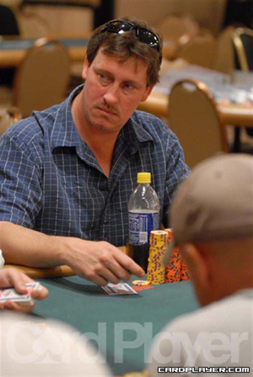 Bobby firestone poker