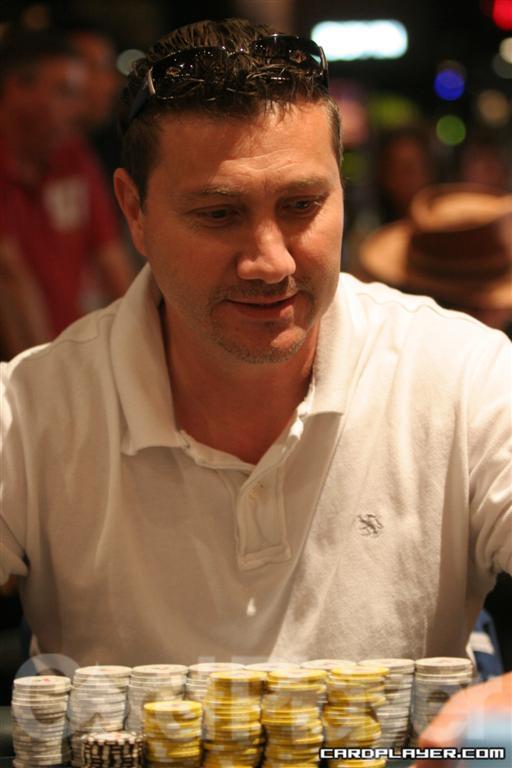 Sam Capra