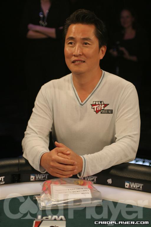 Sang Kim