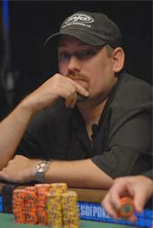 Shawn 'phatcat' Luman won the first-ever Bodog Poker Open main event