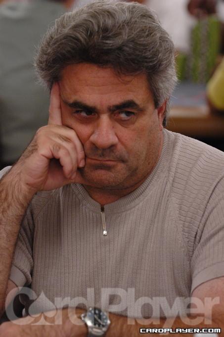 Steve Shkolnik