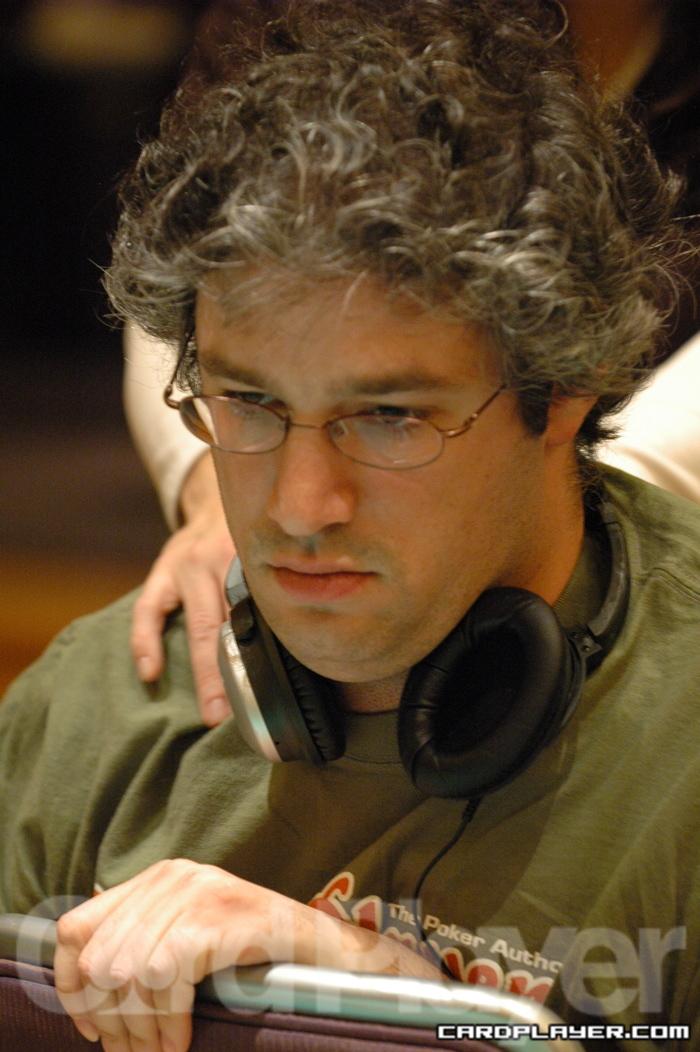Jeff Shulman