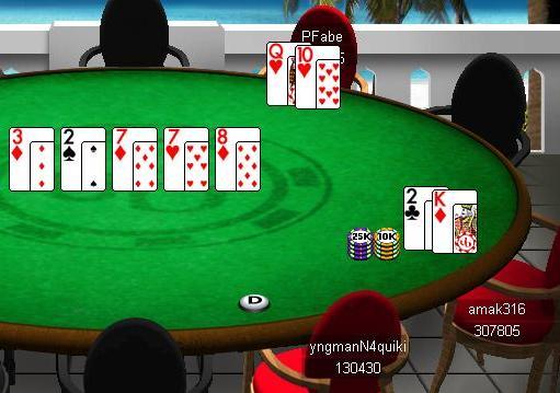 Ub poker shut down