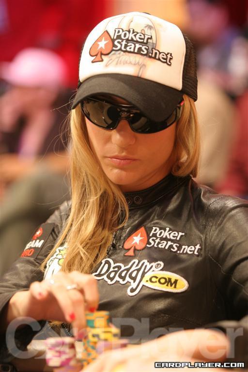 Vanessa Rousso -- What's My Line? - Poker News