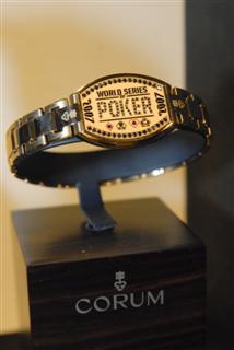 2007 H.O.R.S.E Bracelet
