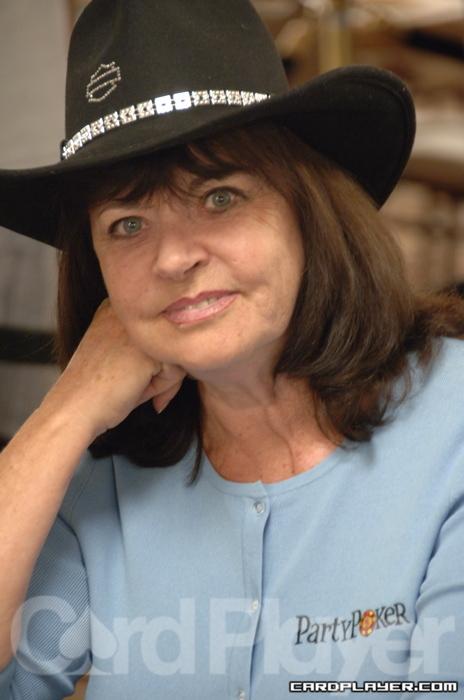 Marsha Waggoner