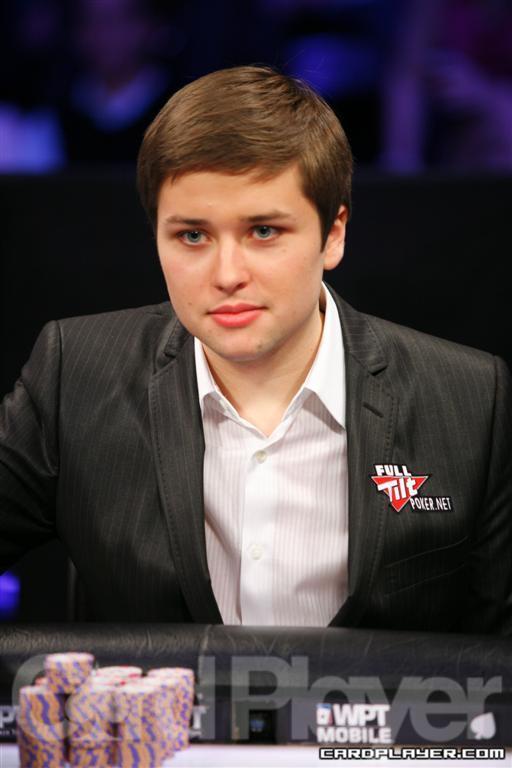 Yevgeniy Timoshenko -- 21 Year Old Millionaire